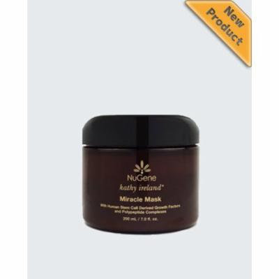 NuGene by Kathy Ireland Miracle Mask, 7 oz.
