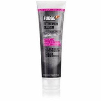 Fudge Colour Lock Conditioner (for Lasting Vibrancy & Colour Happy Hair)