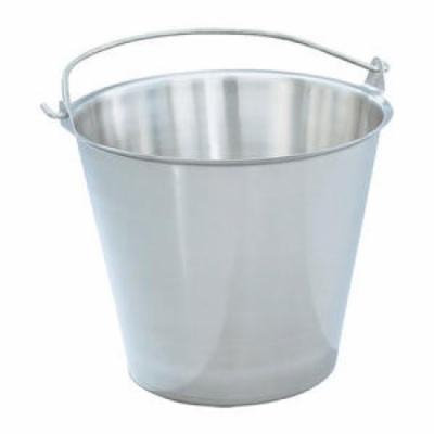 Dairy Pail Tapered 14.75 qt