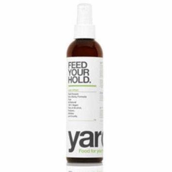 yarok Feed Your Hold Style Sustaining Hair Spray, 4.0 oz.