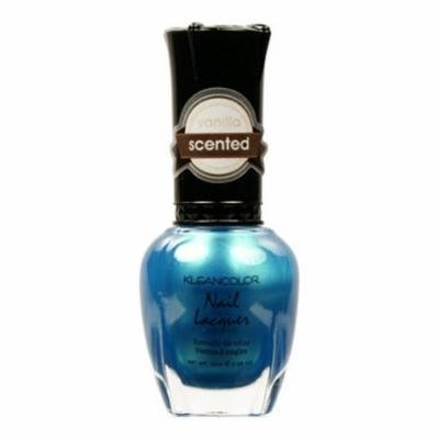 KLEANCOLOR Scented Nail Lacquer - Vanilla Mode