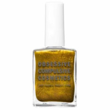Obsessive Compulsive Cosmetics OCC Nail Lacquer Nail Polish, Automation
