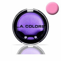 (6 Pack) LA COLOR Eyeshadow Pot - Pink Perfection