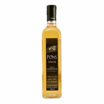 PONS Chardonnay Vinegar 8.45 oz