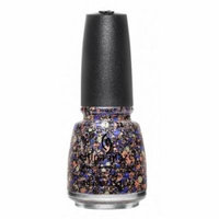 (3 Pack) CHINA GLAZE Nail Lacquer - Ghouls Night Out Collection - Ghostess With The Mostess