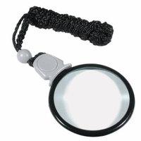 UltraOptix Lightweight Portable 4x Magnifier