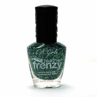 LA GIRL Feather Frenzy Nail Polish - Parrot