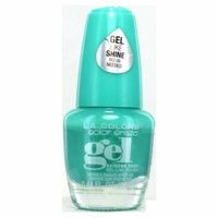 (3 Pack) LA COLORS Color Craze Gel Polish - Rockin'it