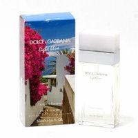 Dolce & Gabbana Light Blue Escape To Panarea For Ladies EDT Size: 1.6 oz