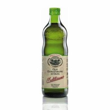 San Giuliano Mediterraneo Extra Virgin Olive Oil - 1 Liter