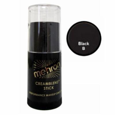 mehron CreamBlend Stick - Black