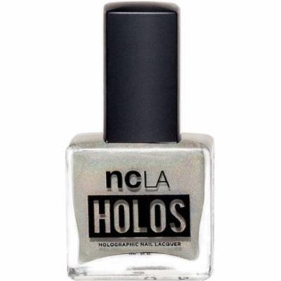 NCLA Holos Sea Goddess Nail Lacquer