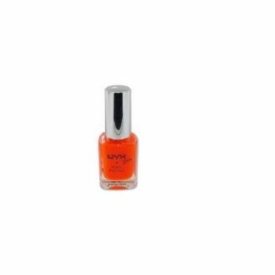 (3 Pack) NYX Girls Nail Polish - Hot Orange