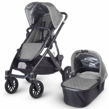 UPPAbaby VISTA Stroller - Pascal (Grey/Carbon)