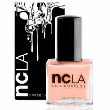 NCLA Don't Call Me Peachy Nail Lacquer