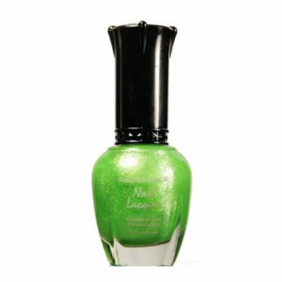 (6 Pack) KLEANCOLOR Nail Lacquer 4 - Sweet Pea