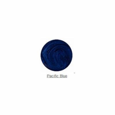 NYX Girls Nail Polish 2 - Pacific Blue