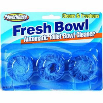 PowerHouse Automatic Toilet Bowl Cleaner