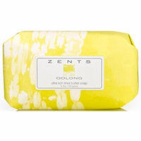 ZENTS Soap, Oolong