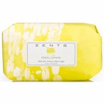 ZENTS Soap, Oolong