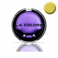 (3 Pack) LA COLOR Eyeshadow Pot - Sunshine