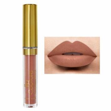 LA Splash Lip Contour Waterproof Liquid Lipstick - Innocent Vixen
