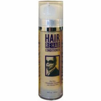 Curlisto Systems Hair Rehab Conditioner, 4 fl. oz.
