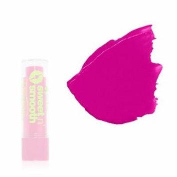 (6 Pack) JORDANA Sweet n' Smooth Nourishing Lip Balm - Juicy Raspberry