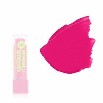 (6 Pack) JORDANA Sweet n' Smooth Nourishing Lip Balm - Tasty Watermelon