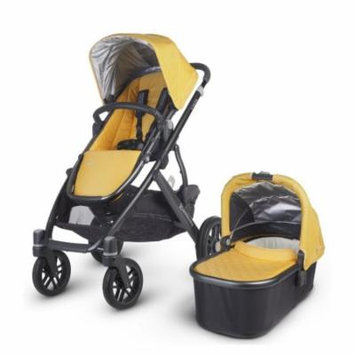 UPPAbaby VISTA Stroller - Maya (Marigold/Carbon)