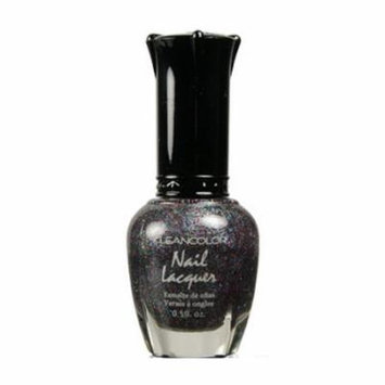 (6 Pack) KLEANCOLOR Nail Lacquer 3 - Midnight Seduction