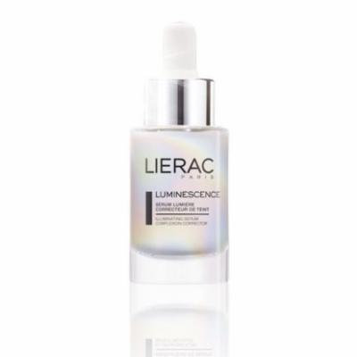LIERAC Paris Luminescence Illuminating Serum Complexion Corrector, 1.0 fl. oz.
