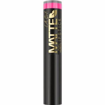 L.A. Girl Matte Flat Velvet Lipstick Stick