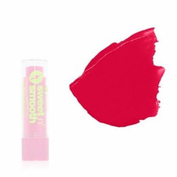 (6 Pack) JORDANA Sweet n' Smooth Nourishing Lip Balm - Succulent Cherry
