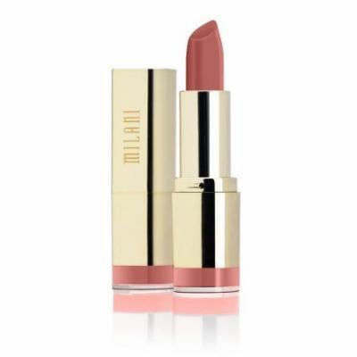 (3 Pack) MILANI Color Statement Moisture Matte Lipstick - Matte Naked (Vegan)