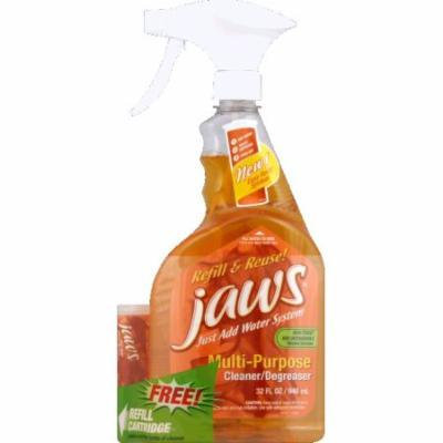 Jaws Cleaner/Degreaser, Multi-Purpose