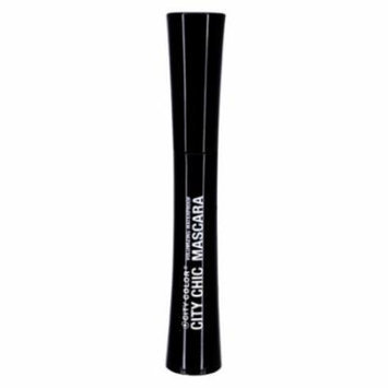 CITY COLOR City Chic Volumizing Waterproof Mascara - Black