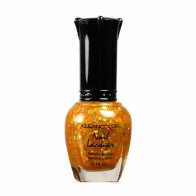 KLEANCOLOR Nail Lacquer 4 - Golden Nirvana