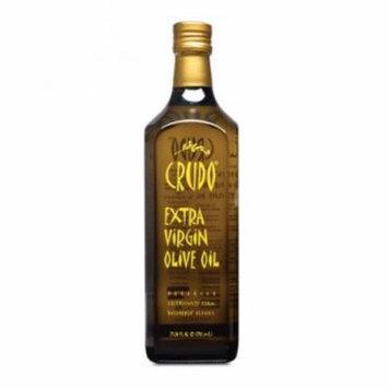 Crudo Extra Virgin Olive Oil 16.9 oz