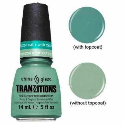 (3 Pack) CHINA GLAZE Nail Lacquer - Tranzitions - Duplicityy