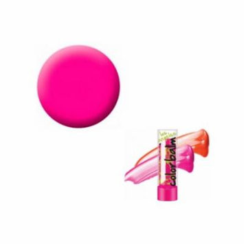 (6 Pack) LA GIRL Color Lip Balm - LA Party Pink