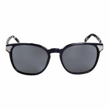 Oakley Ringer Black Mosaic Sunglasses OO2047 204701 53