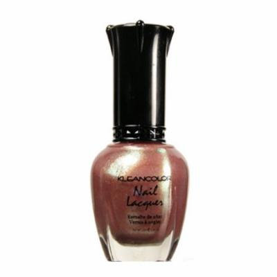 (6 Pack) KLEANCOLOR Nail Lacquer 4 - Story of my Heart