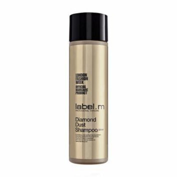 LABEL.M DIAMOND DUST SHAMPOO, 250 ml.