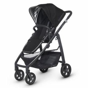 UppaBaby Cruz Stroller - Jake (Black/Carbon)