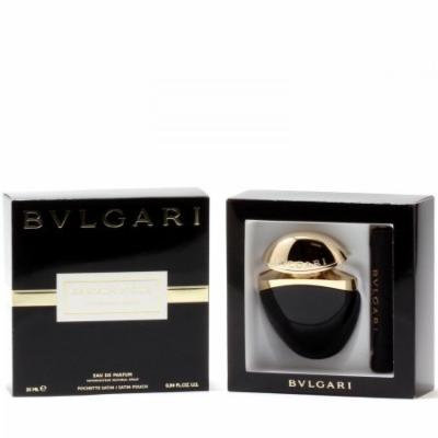 BVLGARI Bvlgari Jafter Shave Min Noir Jewelcharm Ladies - EDP Spray .84 OZ