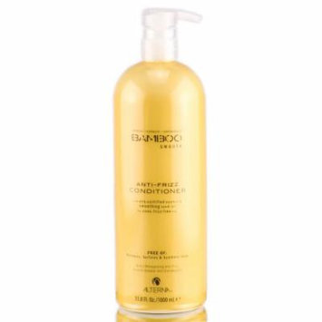 Alterna Bamboo Smooth Anti-Frizz Conditioner, 33.8 oz.