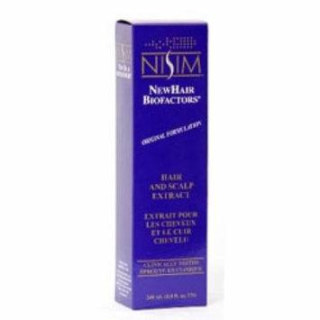 Nisim Hair and Scalp Extract - Original Formula 8 fl. oz.