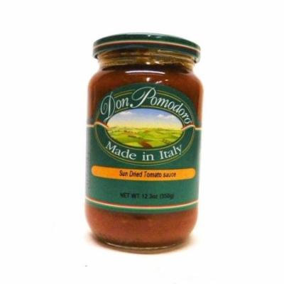 Don Pomodoro Sun Dried tomato Sauce 12.3 oz