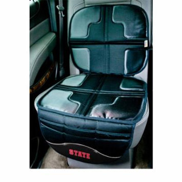 NCAA Booster Seat Cover by Lil Fan - North Carolina State Wolfpack
